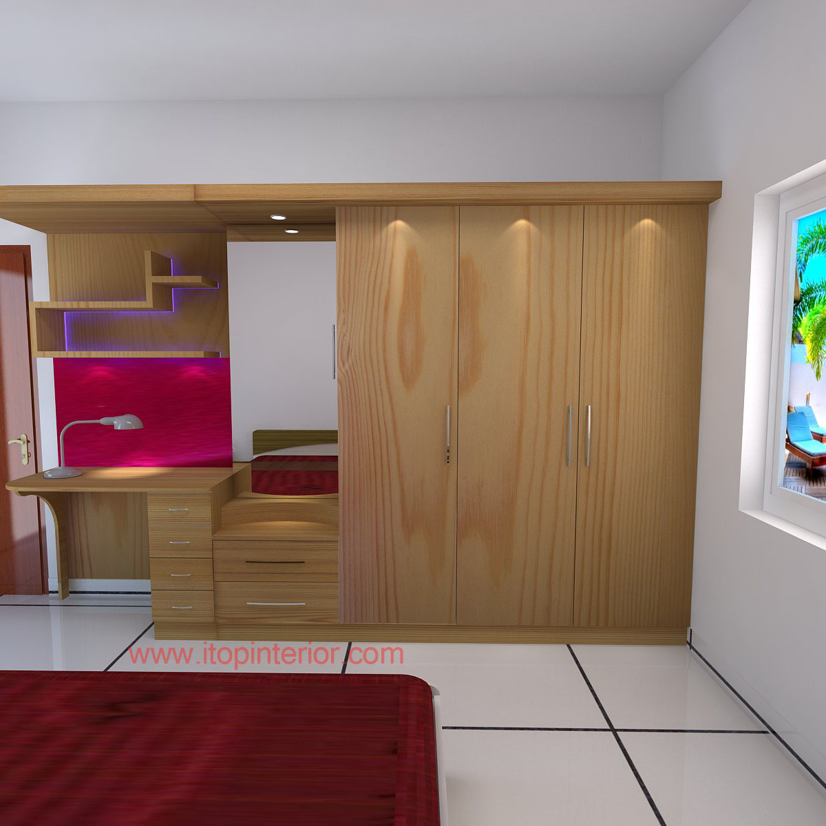 Futured image for wardrobe